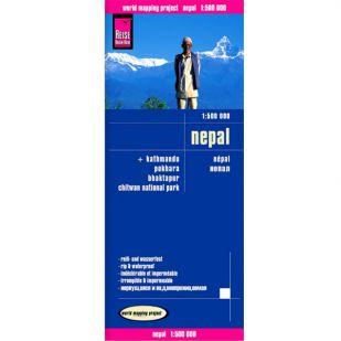 Reise-Know-How Nepal