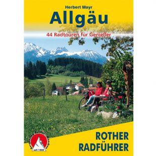 Allgau 45 Radtouren