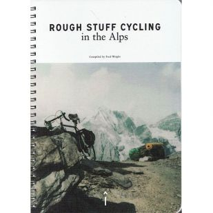 Rough Stuff Cycling in the Alps