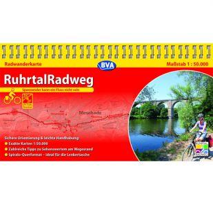 Ruhrtal Radweg BVA