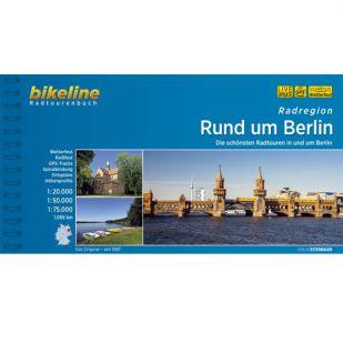 Rund Um Berlin - Bikeline Fietsgids