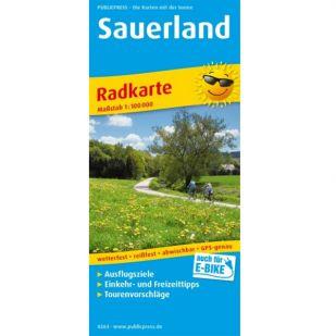 Publicpress: Sauerland