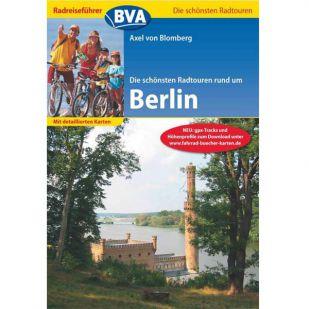 Berlin, Die Schonsten Radtouren