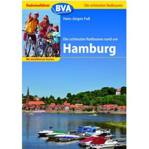 Hamburg, Die Schonsten Radtouren