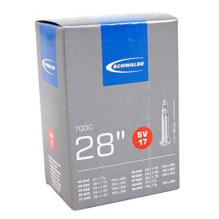"Schwalbe binnenband 28"" 40mm (SV17)"