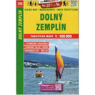 Shocart nr. 235 - Dolny Zemplin
