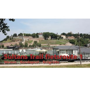 Sultans Trail 1: Wenen - Belgrado