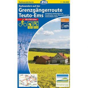 Grenzgängerroute Teuto-Ems