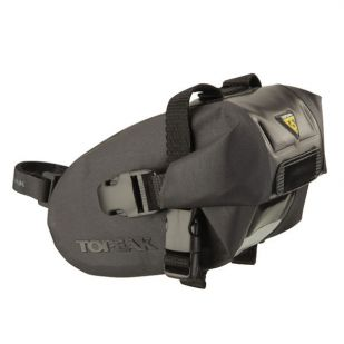 Zadeltas Wedge Drybag S