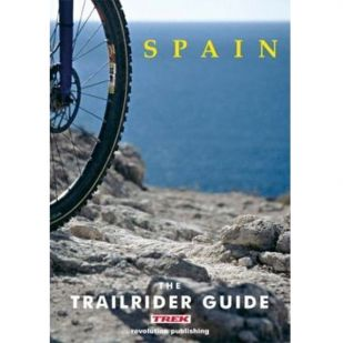 The Trailrider guide (mountainbike) !