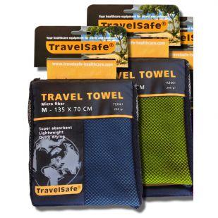 Travelsafe Reishanddoek