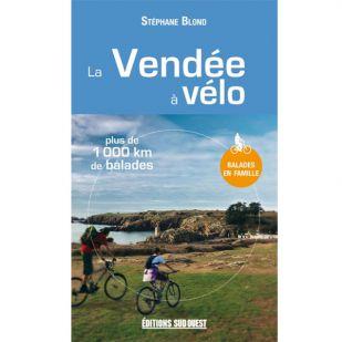La Vendée a Velo (Sud-Ouest)