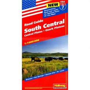 VS - South Central - Central Plains, Ozark Plateau (07)