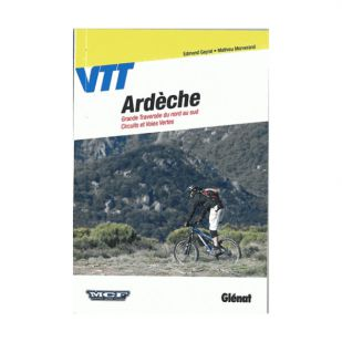 VTT Ardeche