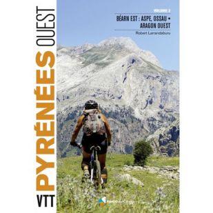 VTT Pyrénées Ouest volume 2