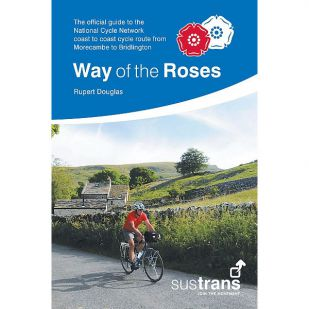 Way of the Roses Sustrans Guide !