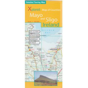 County Mayo and Sligo