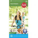 Falk Fietsknooppuntenkaart 28: Noord-Brabant