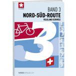 Veloland Schweiz 3. Nord-Sud route