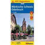 Märkische Schweiz/Oderbruch