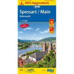 Spessart / Main