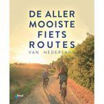De allermooiste fietsroutes van Nederland