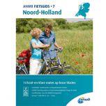 Anwb Fietsgids 7: Noord-Holland !