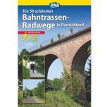 50 Schönsten Bahntrassen Radwege Deutschland BVA