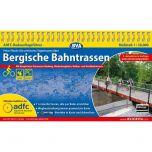 Radausflugsführer Bergische Bahntrassen