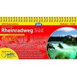 Rheinradweg Sud BVA