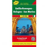F&B Emilia/ Romagna/ Bologna/ San Marino (AK0622)