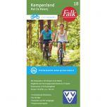 Fietskaart 18 Kempenland