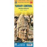 Itm Turkije Centraal