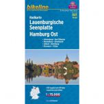 Lauenburgische Seenplatte Hamburg Ost RK-SH07