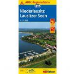 Niederlausitz / Lausitzer Seen