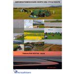 Informatiebrochure North Sea Cycle Fietsgids - Gratis download