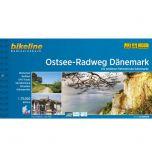 Oostzeeroute N8 (Ostsee Radweg Dänemark) Bikeline Fietsgids
