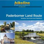 Paderborner Land Route Bikeline Kompakt fietsgids