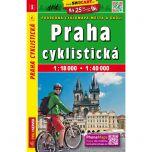 Praag fietskaart Shocart