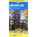 Radrevier Ruhr Ost
