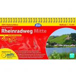 Rheinradweg Mitte BVA