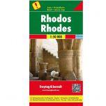 F&B Rhodos !
