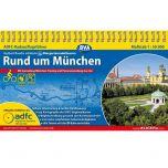 Radausflugsführer Rund um München