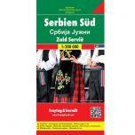 F&B Zuid Servië