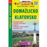 Shocart nr. 212 - Domazlicko, Klatovsko