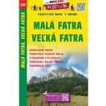 Shocart nr. 226 - Mala Fatra, Vel'ka Fatra !