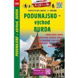 Shocart nr. 228 - Podunajsko - vychod, Burda