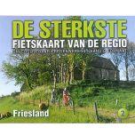 De Sterkste Fietskaart 2 Friesland (2020)