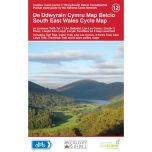 12. South East Wales Cycle Map !