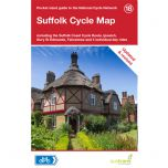 18. Suffolk Cycle Map